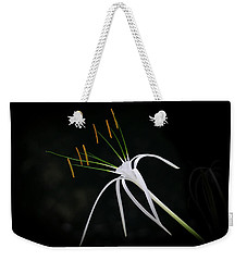Blooming Poetry 2 Weekender Tote Bag