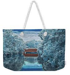 Blue Sach's Weekender Tote Bag