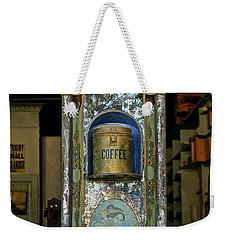 Bodie Coffee Urn Weekender Tote Bag