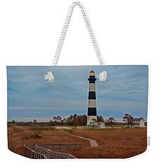 Bodie Island Lighthouse No. 4 Weekender Tote Bag