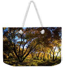 Bosque Color Weekender Tote Bag