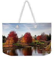 Botanic Gardens Weekender Tote Bag
