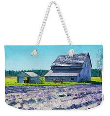Boyer Barn Weekender Tote Bag