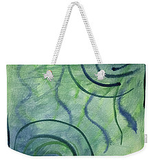 Beach Collection Breeze 2  Weekender Tote Bag
