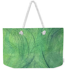 Breeze 3 Weekender Tote Bag