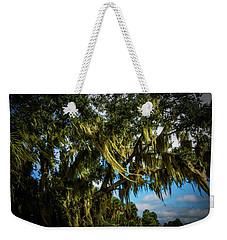 Breezy Florida Day Weekender Tote Bag