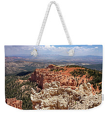 Bryce Canyon High Desert Weekender Tote Bag