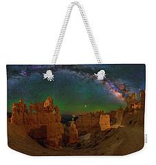 Bryce Panorama Weekender Tote Bag