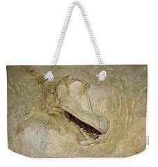 Buried Alive Weekender Tote Bag