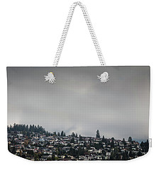 Burnaby Hill Weekender Tote Bag
