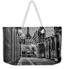 Bw City Lights Weekender Tote Bag