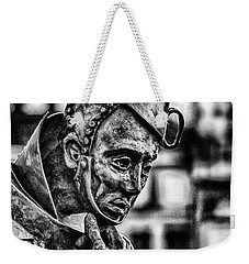 Bw Tinman Weekender Tote Bag