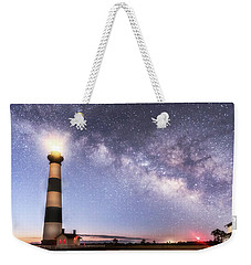 By Dawn's Early Light Weekender Tote Bag
