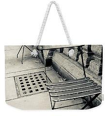 Byrant Park Weekender Tote Bag