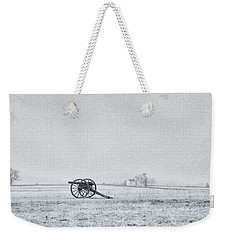 Cannon Out In The Field Weekender Tote Bag
