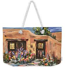 Canyon Road Casa Weekender Tote Bag