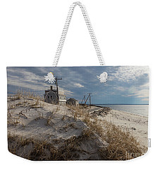 Cape Shore Life Weekender Tote Bag