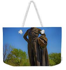 Carlyle Ike Weekender Tote Bag