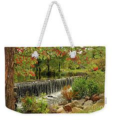 Cass Dam Weekender Tote Bag