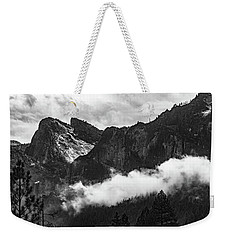 Cathedral Rocks Weekender Tote Bag