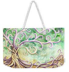 Celtic Culture Weekender Tote Bag