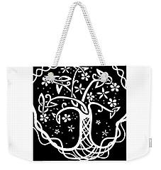 Celtic Tree Of Life 3 Weekender Tote Bag