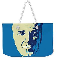 Charles Weekender Tote Bag