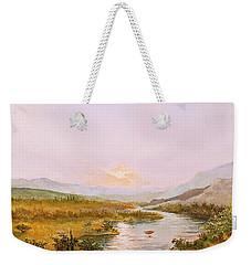 Charon's Sabbatical Weekender Tote Bag
