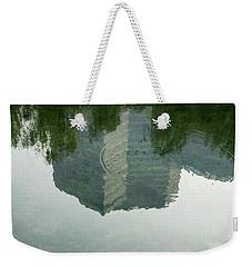 China Reflection  Weekender Tote Bag