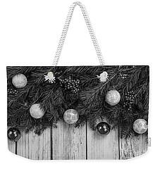 Christmas 4 Weekender Tote Bag