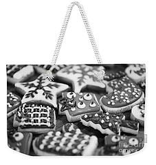 Christmas 8 Weekender Tote Bag