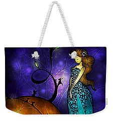 Cinderella Weekender Tote Bag