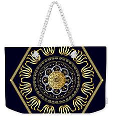Circumplexical No 3607 Weekender Tote Bag