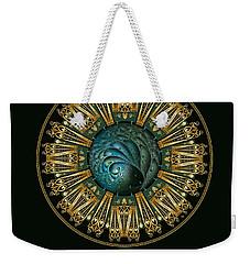 Circumplexical No 3726 Weekender Tote Bag