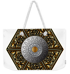 Circumplexical No 3854 Weekender Tote Bag