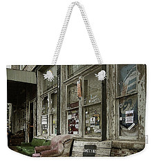 Clarksdale Weekender Tote Bag