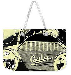Classic Cars 11 Weekender Tote Bag