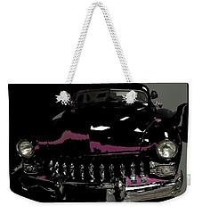Classic Cars 2 Weekender Tote Bag