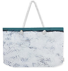 Clear And Bright Weekender Tote Bag