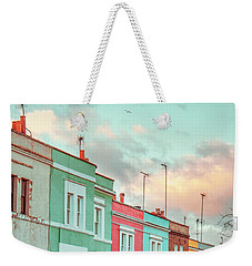 Cleo Weekender Tote Bag