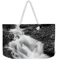close to Ygnisdalselvi, Norway Weekender Tote Bag