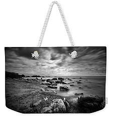 Coastal Light II Weekender Tote Bag