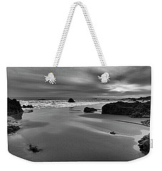 Coastal Light Iv Weekender Tote Bag