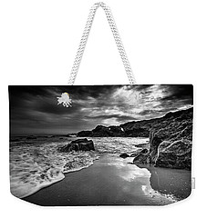 Coastal Light  Weekender Tote Bag