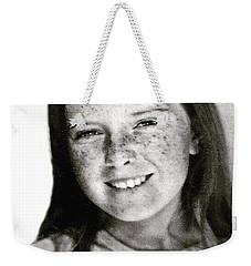 Colette 12 Years  Weekender Tote Bag