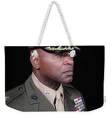 Colonel Trimble 1 Weekender Tote Bag