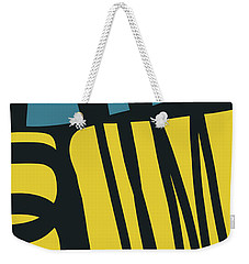 Colorful Bento 4- Art By Linda Woods Weekender Tote Bag