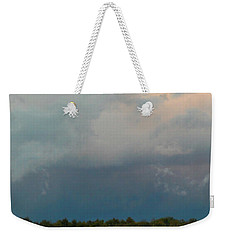 Colossak Country Clouds Weekender Tote Bag