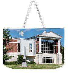 Columbia County Main Library - Evans Ga Weekender Tote Bag