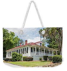 Columbia County Visitors Center - Savannah Rapids Weekender Tote Bag